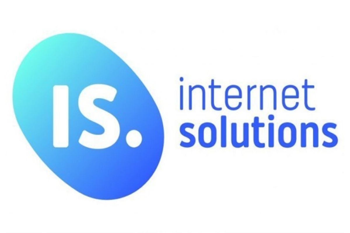 Internet-solutions New LOGO